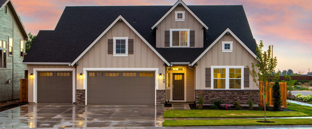 Lift Your Home's Curb Appeal